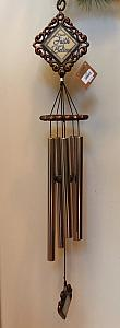 #CSVWC0517 Vintage Wind Chimes